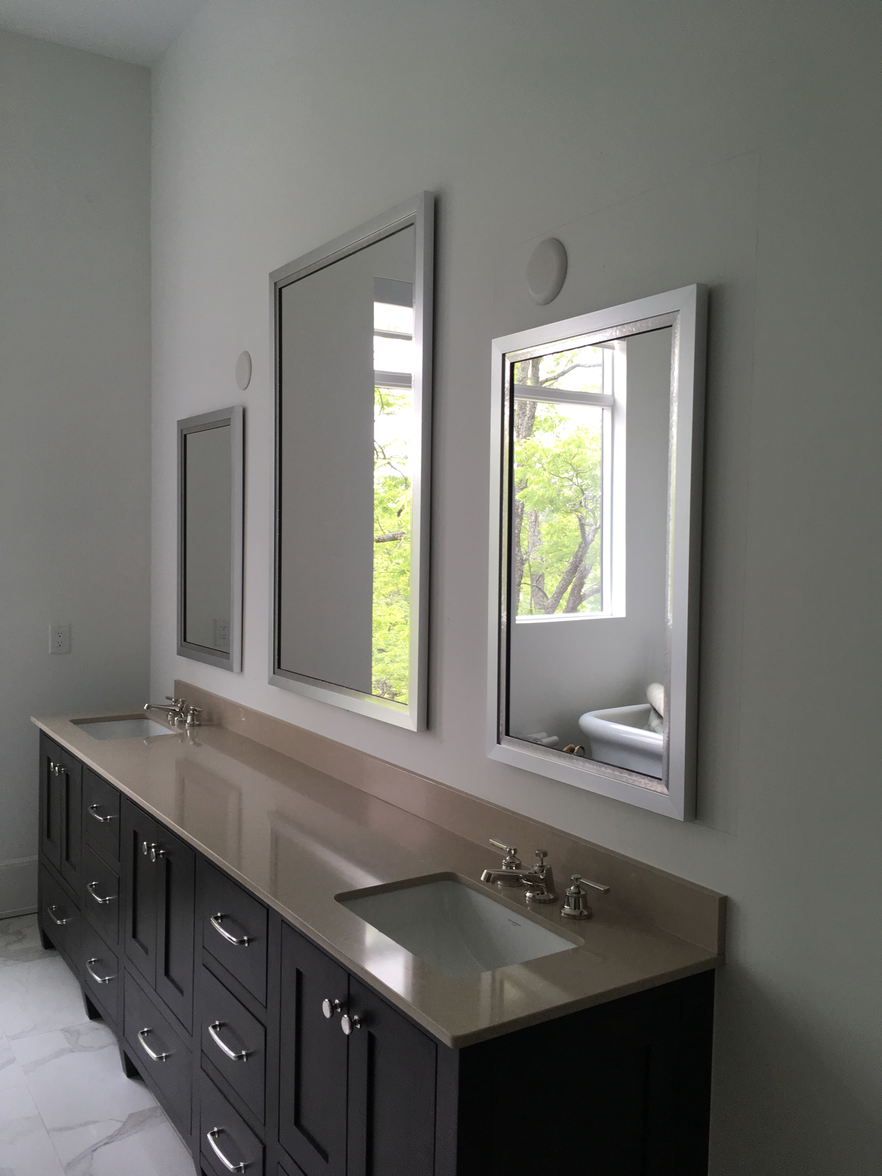 CUSTOM MIRRORS | Discover Art at Frameworks Gallery